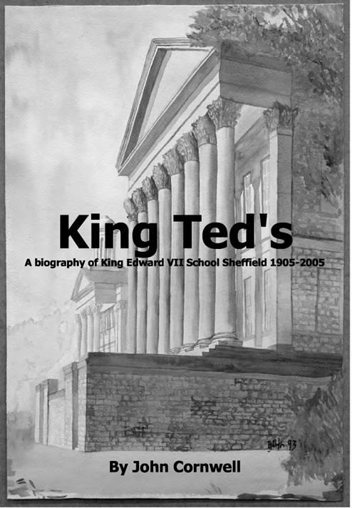 King Teds By John Cornwell