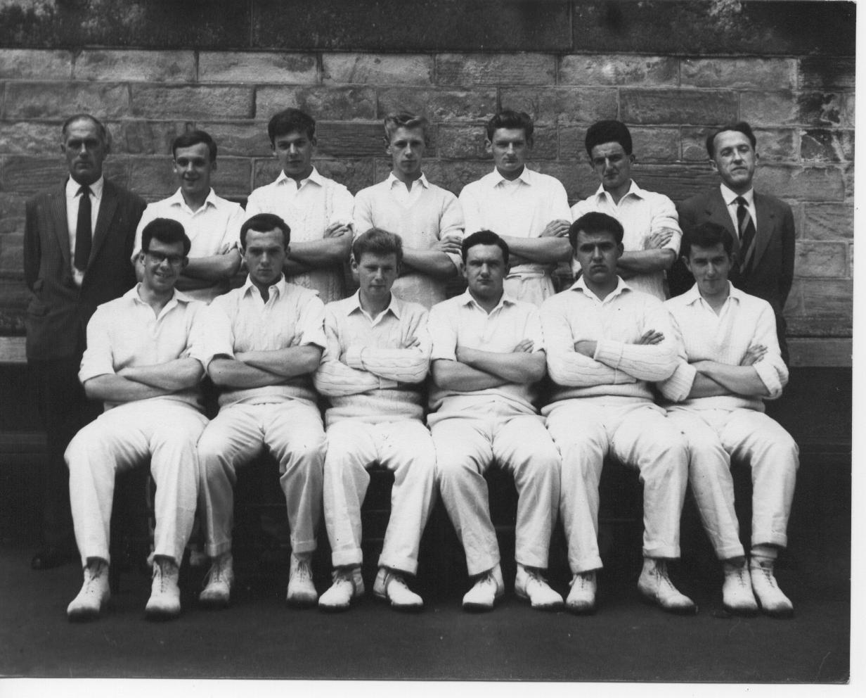 KES Cricket First XI 1...